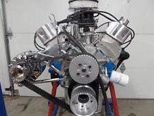 302  ROLLER HI PERFORMANCE FORD ENGINE TURN KEY 375 + HP BY CRICKET CR#EHRBL-52