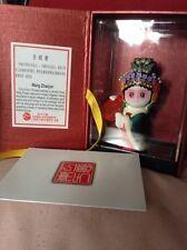 Enveloppé de l'Opéra de Pékin beauté chinois figure de Wang zhaojun