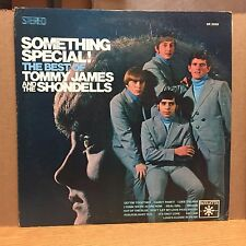 Something Special! The Best of Tommy James and the Shondells LP Roulette VG+