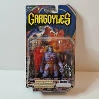 Gargoyles Action Figure Hard-Wired Goliath new