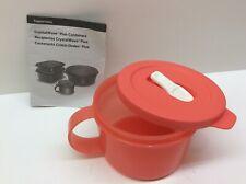 Tupperware Crystalwave Soup Mug 16 Ounce