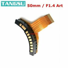 (For Canon) Bayonet Mount Contact FPC Flex Cable For Sigma 50mm F1.4 DG HSM Art