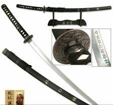 Réplique noir samouraï