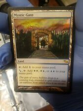 Mystic Gate (Shadowmoor) x2 MTG MINT UNPLAYED COLLECTOR OWNED