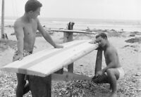Vintage Gay Surfers Photo 222 Bizarre Odd Strange