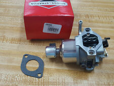 Briggs & Stratton Genuine Parts Carburetor 792768 OEM Carb 594605