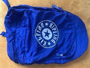 Kipling Foldaway Backpack
