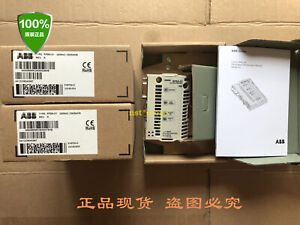 1pc ACS800 series inverter Profibus-DP communication module adapter RPBA-01