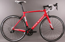 17 COLNAGO C-RS Shimano 105 Carbon ROAD BIKE CRRW Red 52S=55CM MSRP $2299.95