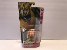 TRANSFORMERS Universe Bumblebee Legion Class ROBOTS IN DISGUISE Toys Micro 2013