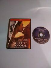 Indecent Proposal (DVD. 2002)