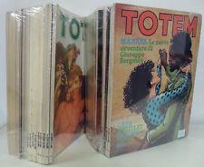TOTEM 1/39 SERIE COMPLETA !!!