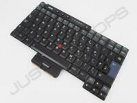 Lenovo Original THINKPAD X30 X31 X32 UK Inglés Teclado Qwerty 08K5103 08K5075