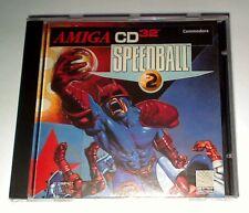 Speedball 2 Commodore Amiga CD32 New Sealed