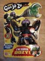 Heroes of Goo Jit Zu 41027 - Scorpion Scorpius Hero Pack, Rare GooJitZu