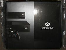 Microsoft XBOX ONE - DAY ONE EDITION - 500 GB Console NEW IN BOX