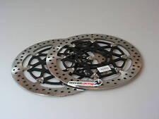 BREMBO RACING T-DRIVE COPPIA DISCHI APRILIA RSV4 APRC 208A98525 TDRIVE DISCS V4