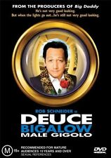 Deuce Bigalow - Male Gigolo (DVD, 2002)