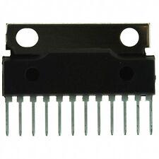 MP6801 TOSHIBA INTEGRATED CIRCUIT SIL-12 MP6801