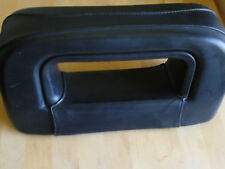Black HEADREST for 1990-1991 VOLVO 780 BERTONE