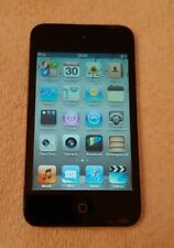 iPod Touch 4G mit 32GB Mit WLAN, Cam,Video,Bluetooth,FaceTime (Mit Gravur)