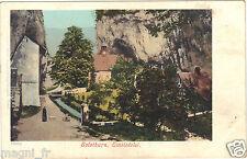 Suisse - cpa - Solothurn - Einsiedelei (H9643)
