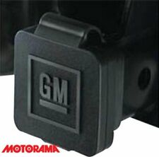 Genuine GM Holden Towbar Hitch Receiver Cover VE VF Commodore NEW 12496641