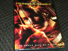 The Hunger Games  DVD Release Date: 08/18/2012
