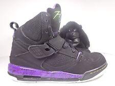 Kids Nike Air Jordan Flight 45 High Girls Basketball shoes size 6.5 Youth Us