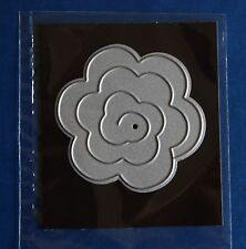 NEW '3D Rose Petal Flower' Cutting Craft Die