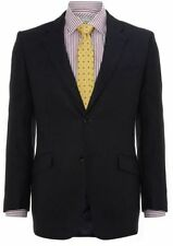 Button Linen Collared Other Men's Jackets