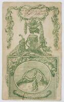Buchschmuck. Ornamentreiches Frontispiz. Erntefest mit Engeln, 1796, Radierung