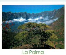 Picture Postcard>>La Palma, Caldera De Taburiente, La Cumbrecita