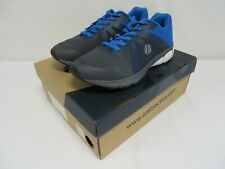 Zakti All Nighter Trainer in blue and grey #900671 - men's UK size 9 - NEW