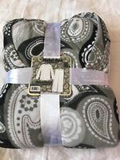 NWT NEW HOTEL SPA Womens Micro Fleece PAJAMAS SLEEPWEAR Size 3X