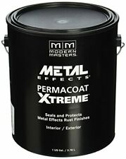Modern Masters AM204 Permacoat Xtreme Sealer for Metal Effects Gallon