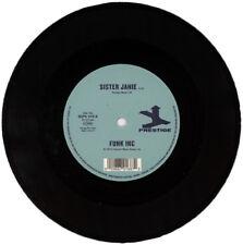 """FUNK INC  """"SISTER JANIE""""  EARLY 70's FUNK"""