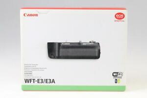 CANON WFT-E3 WLan Transmitter