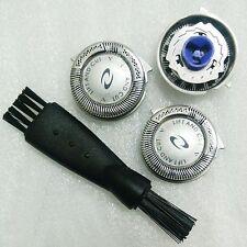 3x Pièce de rechange Tête De Rasage pour Philips Norelco Spectra HQ8 PT735 PT860