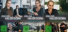 Helen Dorn - Das 3 Mädchen -Bis zum Anschlag - Unter Kontrolle - 3 DVD Pack