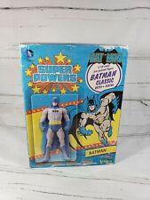 New in Box Super Powers Batman Classic Figurine 1/10 Scale Kotobukiya