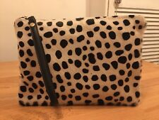 NASH & DUFF Cow Leather Wristlet Bag! New! Only £39.90!!!