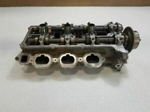 2009-2012 FORD FLEX 3.5L LEFT DRIVER SIDE CYLINDER HEAD OEM 197919