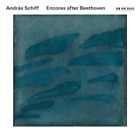 Andras Schiff Encores After Beethovenlive Japan Cd And Book G35