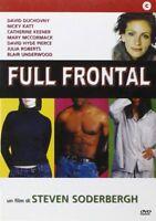 Full Frontal - Raro Dvd Fuori Catalogo - Nuovo Sigillato