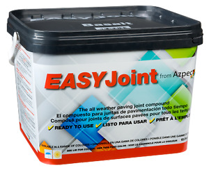 EASYJoint Basalt 12.5kg Paving Jointing Compound by Azpects
