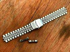 20mm seiko jubilee bracelet for seiko 7S26-0020 Skx007K2 Skx009K2 Skx007 Skx009