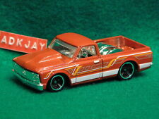 Hot Wheels ~ '67 Chevy C10 ~ Custom Pickup Truck