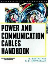 Power and Communication Cables Handbook (Professional Engineering)