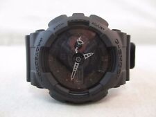 Casio G-SHOCK GA110MB-1A Watch w/ Collector's Tin Module 5146